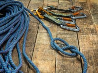 Rock Climbing Rope: The Strongest Cords Around