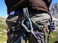 The Best Climbing Harness for Safe Climbs