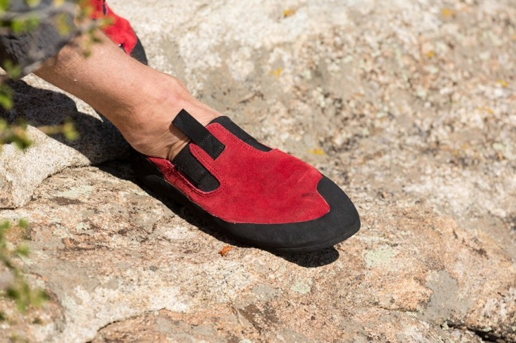 The Best Climbing Shoes