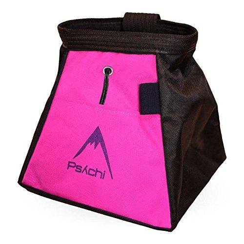 The Best Chalk Buckets: Huge Chalk Bags for Boulderers