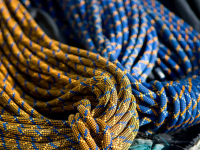 Everything You Need to Know About Rock Climbing Ropes