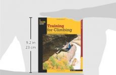 Great Books to Help Beginner Rock Climbers Advance