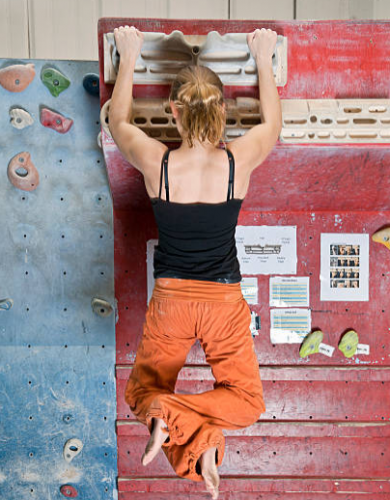 hangboard
