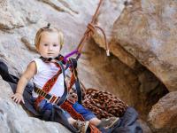 The Best Climbing Gear for Kids