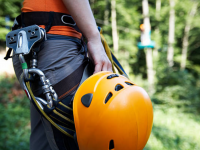 Rock Climbing Helmets That You Won't Mind Wearing