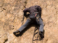 Ascenders and Aiders: How and When To Use Them