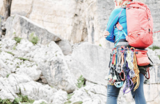 The Best Climbing Packs for the Crag