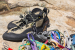 How To Keep Your Climbing Shoes From Smelling Bad