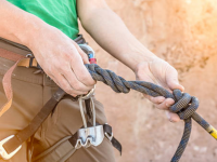 The Basic Climbing Knots You'll Want to Know