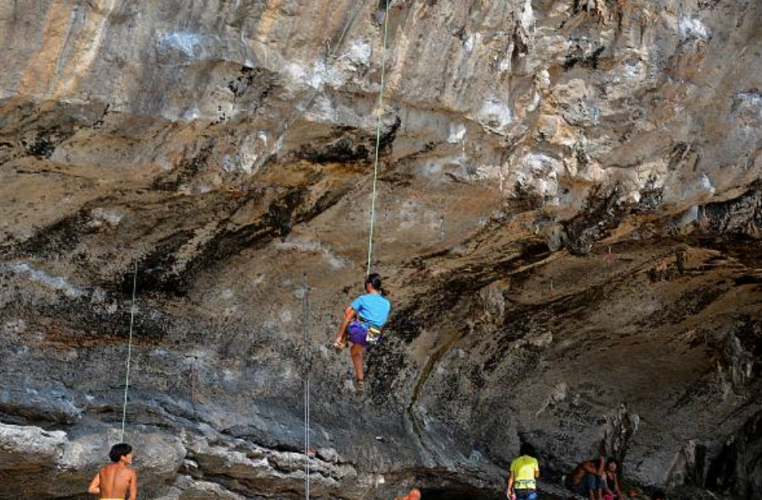 Where To Go For Your First Climbing Vacation