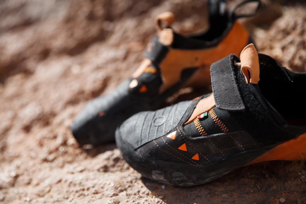 The Best Rock Climbing Shoes for Your Adventures